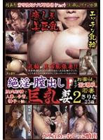 絶淫・膣出し巨乳妻2【さりな】 ダウンロード