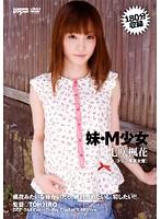「妹・M少女 七咲楓花」のパッケージ画像