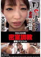 TOHJIRO的 密室調教 儚系ドマゾペット 大沢美加 ダウンロード