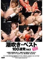 潮吹き・ベスト100連発 Vol.5 ダウンロード