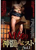 M女の神髄ベスト Vol.1 ダウンロード