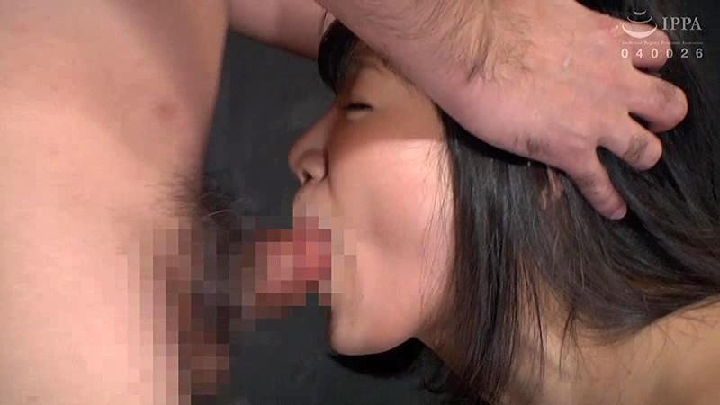 両手拘☆束イラマチオベスト 画像20枚