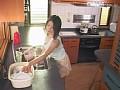 巨乳マニフェスト Fカップ人妻の正しい愉しみ方 友田真希のサンプル画像1