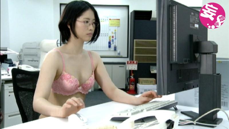 妄想オフィス 制服OLの日常 の画像3