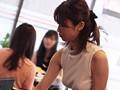 着衣おっぱいカフェ店員 山口優香 8