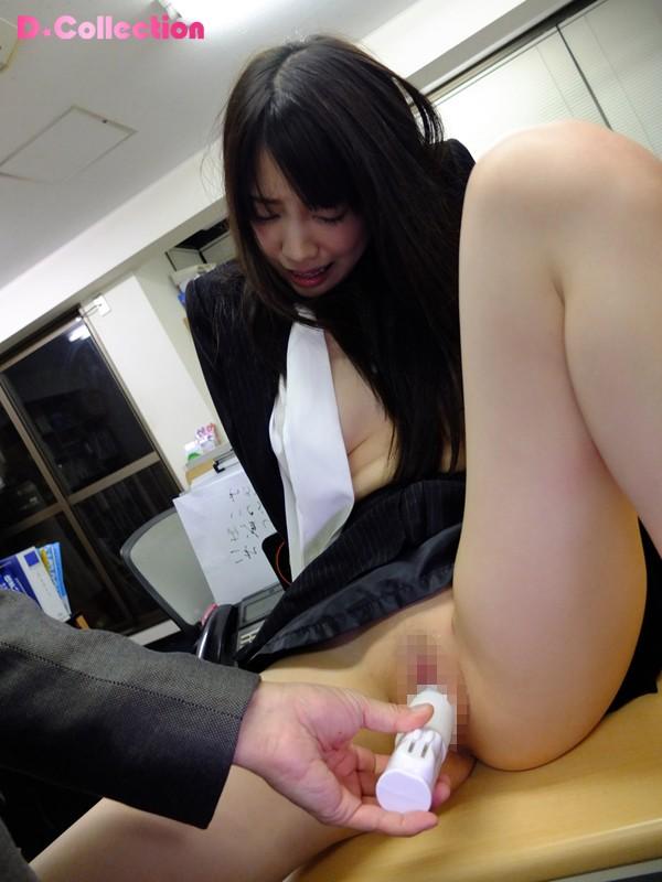 働くオンナのいいなりSEX 鈴木心春 の画像3