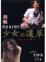 (djk10)[DJK-010] 少女の道草 10 ダウンロード