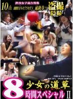 (djks02)[DJKS-002] 渋谷女子校生 少女の道草 8時間 2 ダウンロード