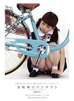 「自転車のパンチラ3」のパッケージ画像