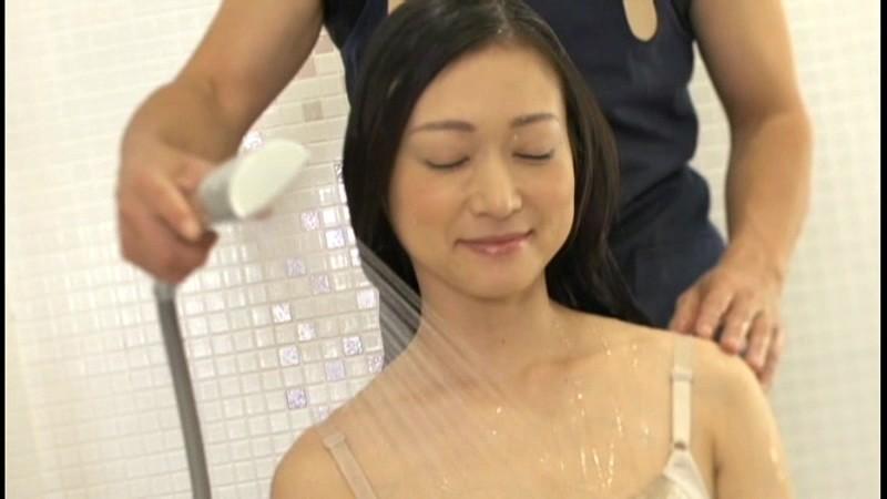 DKIN-013磁力_洗髪とWET 1_素人