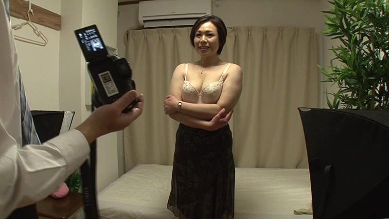 熟女パーツモデル 面接即ハメドキュメント ノーギャラで勝手に中出しAV撮っちゃいました 2 の画像14
