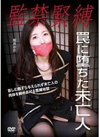 (doms00006)[DOMS-006] 監禁緊縛 罠に堕ちた未亡人 ダウンロード