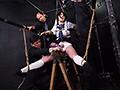 SUPER JUICY AWABI GODDESS No.2 拷問される美少女 痙攣淫体肉辱神 ひなた澪 おすすめシーン