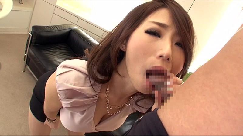 セレビッチ!〜誘惑の完全着衣〜 篠田あゆみ
