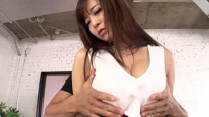 セレビッチ!〜誘惑の完全着衣〜 KAORI
