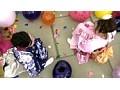 Balloon World あすかとさやかの晴れ着で風船大会 サンプル画像10