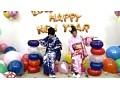 Balloon World あすかとさやかの晴れ着で風船大会 サンプル画像7