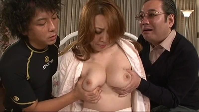 巨乳人妻不倫録 の画像18
