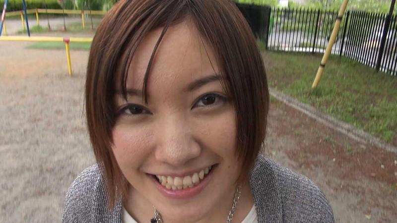 長身美人学生がヨダレ垂れ流しAVデビュー 安藤ユイ18歳 の画像3
