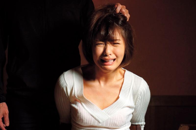 妻を誘拐したレイプ魔から届く12通のビデオレター 川上奈々美 の画像14