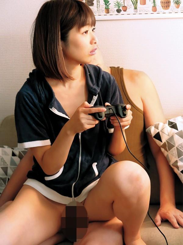 彼女とボクの一日じゅうハメっぱなし共同生活 川上奈々美 画像16枚
