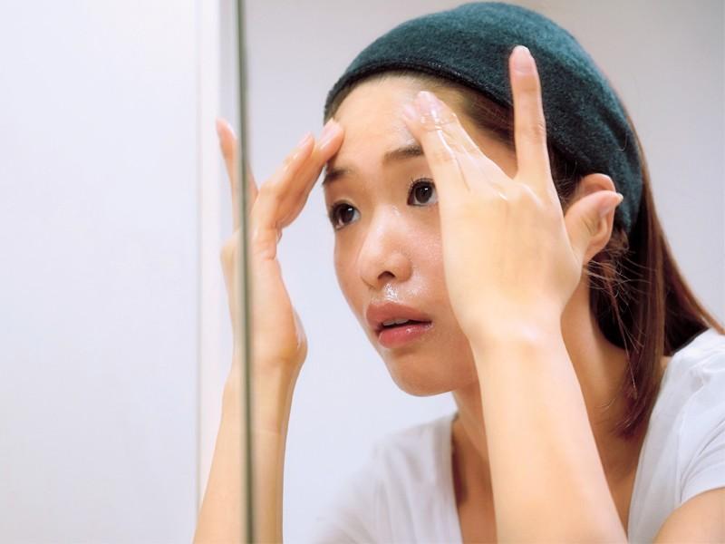 彼女のすっぴん顔がストライクすぎて手を出してしまった 川上奈々美 画像20枚