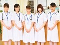 巨乳の素人の筆おろし無料動画。働く巨乳看護師さんたちに突撃交渉!