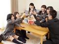 [DVDMS-071] 名門私立女子●校に通う女子校生たちに突撃交渉!男子校で寮生活を送る同い年の童貞クンと人生初の王様ゲームしてみませんか?パンパンに張った発育中の大きなお嬢様おっぱいを独り占めでハメまくり!!中出し放題!!