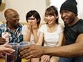 [DVDMS-140] 巨乳の日本人妻の寝取られ映像 ウチの嫁が黒人英会話講師宅のホームパーティーでお酒を飲まされ泥酔状態でパリピな黒人たちに次々と中出しされていた…in品川区●●町●丁目●番地