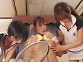 萌えて性春!!涼華学院女子テニス部 ~レズスポーツシリーズ第1弾~ 画像5