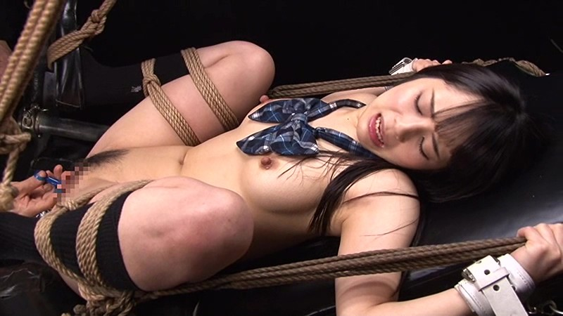 SUPER JUICY はま KURI 栗 ~美少女戦士拷問哀歌~ 第十四幕 佳苗るか