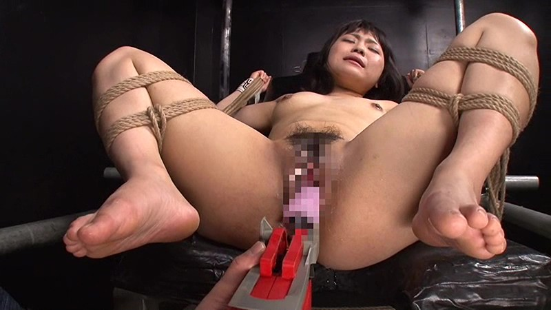 究極素人拷問ドキュメント!!撃墜黒髪少女~エピソード3~ 春山彩香 の画像15