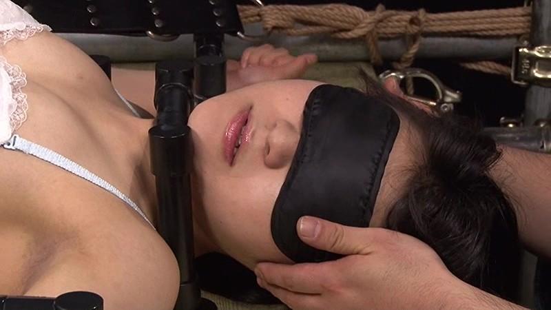 究極素人拷問ドキュメント!!撃墜黒髪少女~エピソード3~ 春山彩香 の画像5