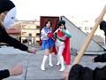 潮吹き美少女戦隊 E-BODY 赤井美月 奥田咲 9