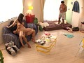 ヤリ部屋。 ひっきりなしに男が訪れるマンションの一室を終日覗き見る。 赤井美月 8