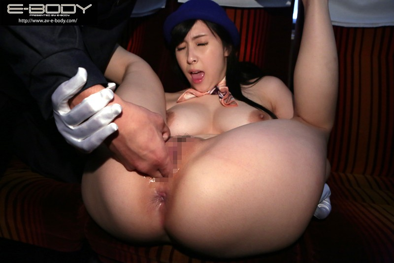 asian tour guide nude