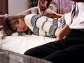 [EBOD-507] ボクの彼女は男のモッコリ股間を見ると即発情!目の前で即SEX!オマ●コにチ●ポを入れながら誘惑してくるヤリマン巨乳黒ギャルです。 AIKA