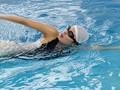 鍛え上げられた競泳選手の肉体美!全国大会出場現役アスリートE-BODY専属デビュー なつき 1