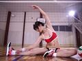 '日本一可愛いアタッカー'と当時話題だったあの少女!!長身美脚の現役ビーチバレー選手が奇跡のAVデビュー 小澤まな 10