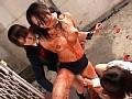 制服少女を凌辱してボロボロにする 3