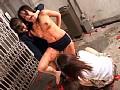 制服少女を凌辱してボロボロにする 6