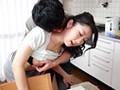 [EMDG-015] 後ろから羽交い締めで 迫られて息子の責めに喘ぐ母