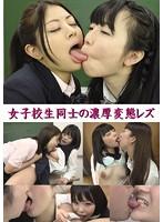 (evis00052)[EVIS-052] 女子校生同士の濃厚変態レズ ダウンロード