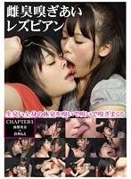 (evis00066)[EVIS-066] 雌臭嗅ぎあいレズビアン ダウンロード