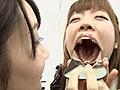 [EVIS-145] 千恵×まい=ベロ全開レズ