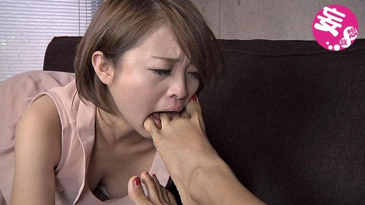 足舐め の画像3