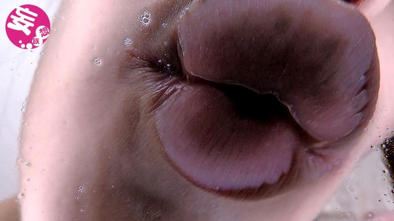 主観見せ付け淫語レズ バーチャル唾液マン汁塗り付け の画像7