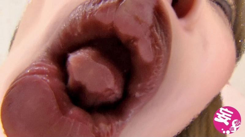 完全主観 エッチな恋人キス の画像8