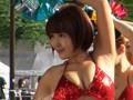 働くオンナBODY 渋谷某チアクラブ在籍、活動歴13年、学生時代は団体で都選抜にも選ばれた現役若妻チアリーダー 岩佐萌 No.9