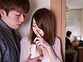東京都●●市在住 スリム巨乳変態妻が夫の居るガチ自宅で声をひそめて中出し志願AV撮影 今永恭子 10